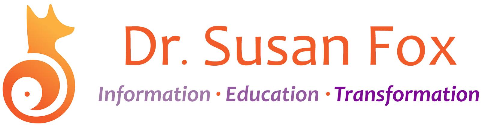 Dr. Susan Fox